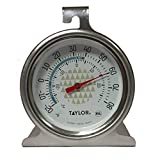 TAYLOR TAP3507, Freezer-Refrigerator Thermometer