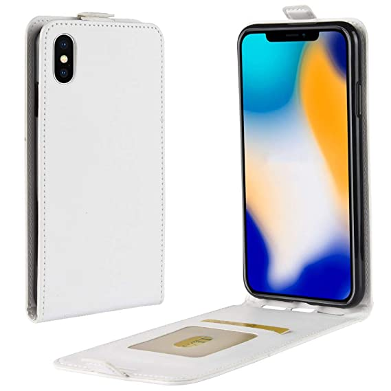 iphone xs flip phone case