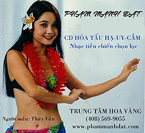Pham Manh Dat - Hoa tau Ha Uy Cam-Nhac Tien chien