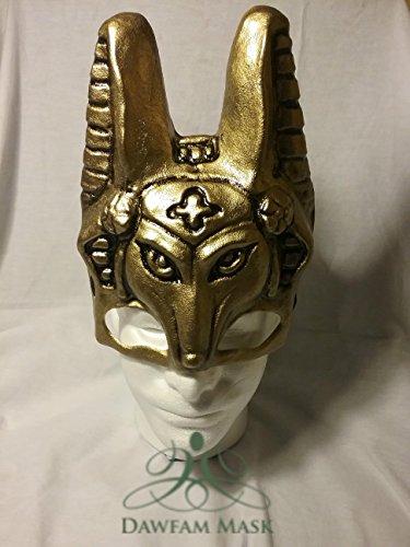 Anubi (Anubis Costume Women)