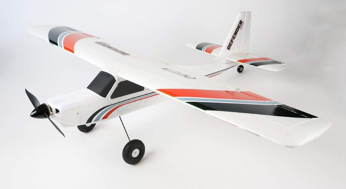 Defender 1100 Race RC RGRA1259-2-Blade Propeller