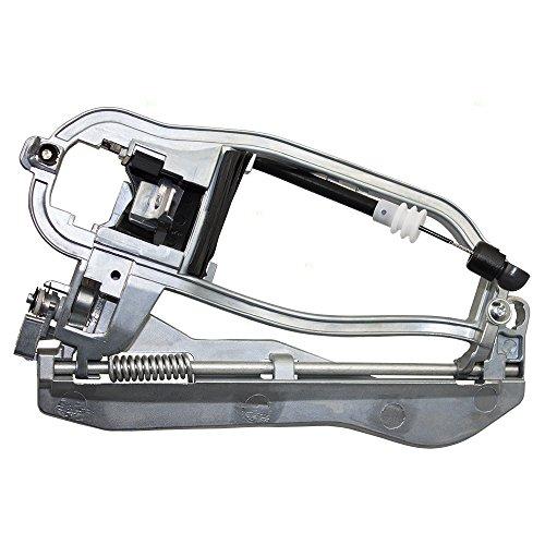 01 bmw x5 door handle - 8