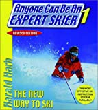 img - for Anyone Can Be an Expert Skier 1: The New Way to Ski, Revised Edition book / textbook / text book