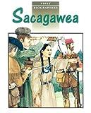 Sacagawea, Jan Gleiter and Kathleen Thompson, 0817268898