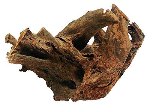 Survey Wood fist ornament