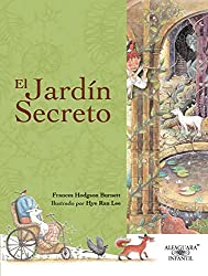 El jardín secreto / The Secret Garden (Spanish Edition)