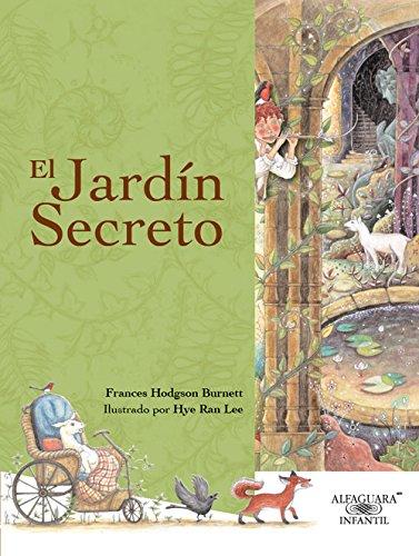 Download El jardín secreto / The Secret Garden (Spanish Edition) PDF