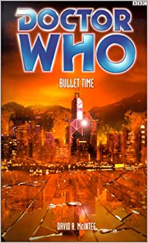 Doctor Who: Bullet Time