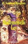 Mademoiselle Ley par Maugham