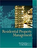 Residential Property Management : Principals and Practices, Patellis, Mike and Kuperberg, David, 0867185732