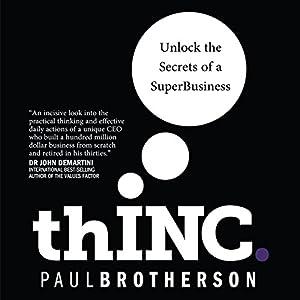 thINC Audiobook