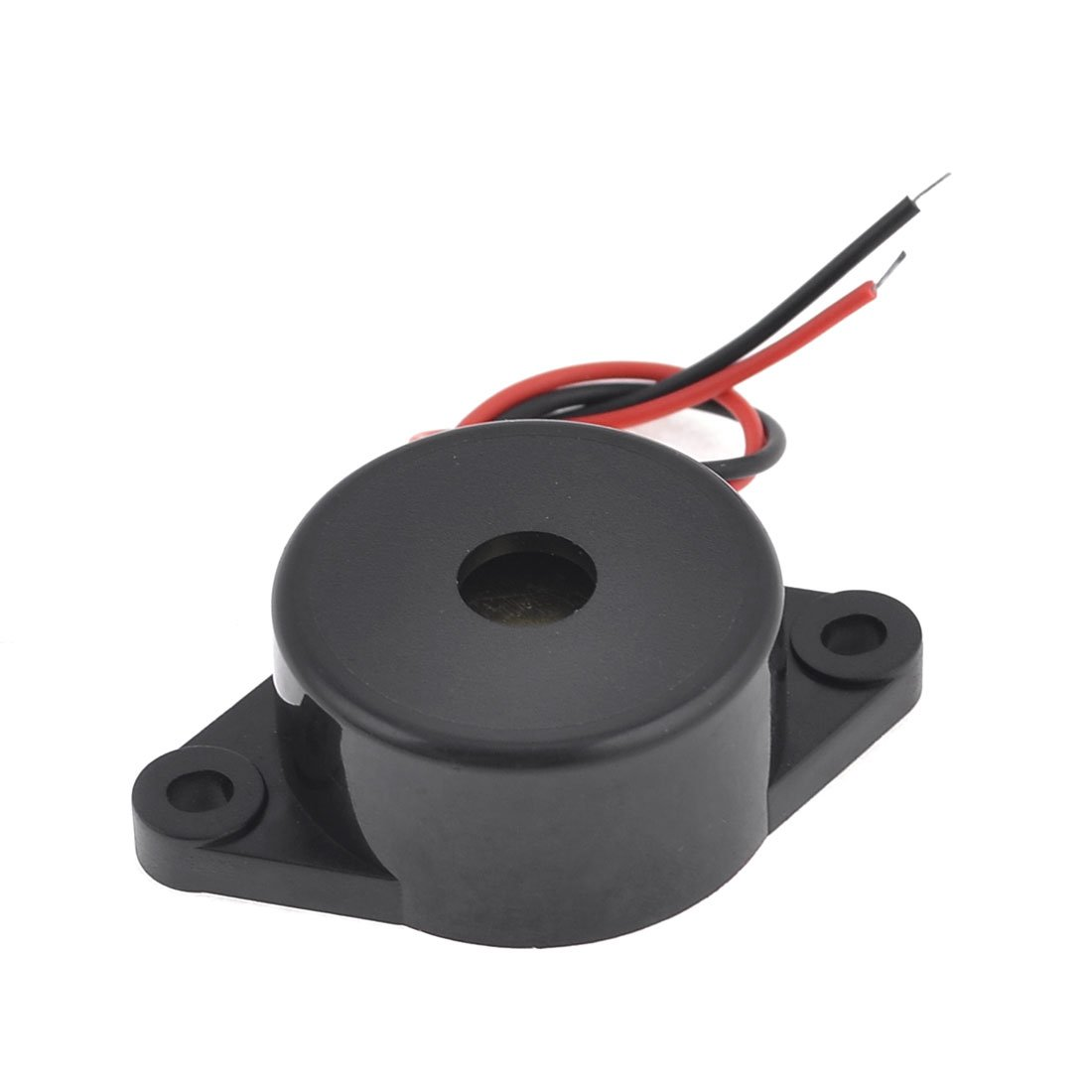 SFM-27 DC 3-24V 2 Wire Industrial Electronic Continuous Sound Buzzer 80dB uxcell a13072300ux0470