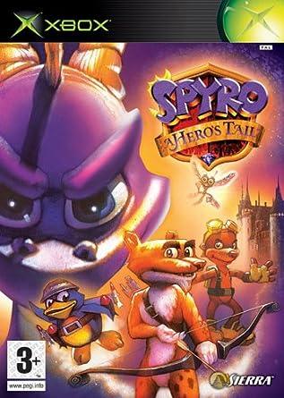Spyro - a Heros Tail: Amazon.es: Videojuegos