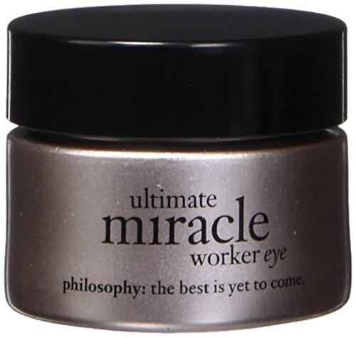 Miracle Eye Cream - 8