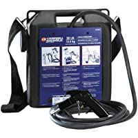 Campbell Hausfeld At1251 30-Pound Capacity Sandblaster Basic Info