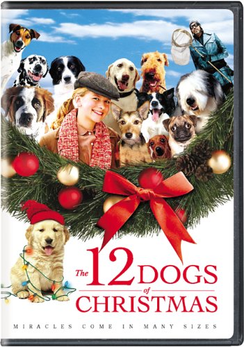 12 Dogs Christmas Mindy Sterling