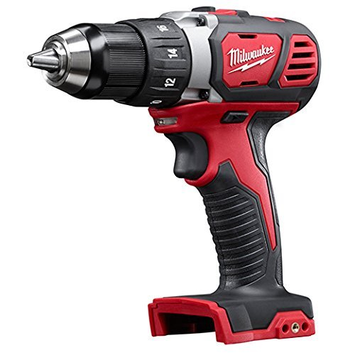 and Bag Milwaukee 2697-22 M18 18-Volt 1//2-Inch 2-Tool Combo Kit Includes Charger 2 Battery