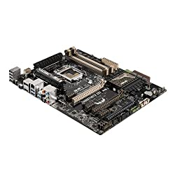 Asus Tuf Sabertooth Z97 Mark 2 Lga1150 Ddr3 Sata 6gbs Usb 3.0 Intel Z97 Atx Motherboard