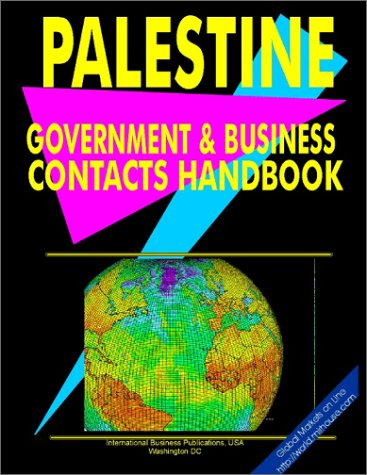 Panama Government And Business Contacts Handbook (World Business, Investment and Government Library)
