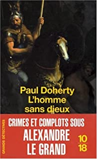 Book's Cover ofL'homme sans dieux