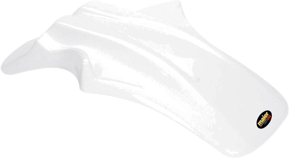 Maier 120310 Black Front Fender