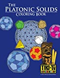 The Platonic Solids Coloring book (Volume 2)