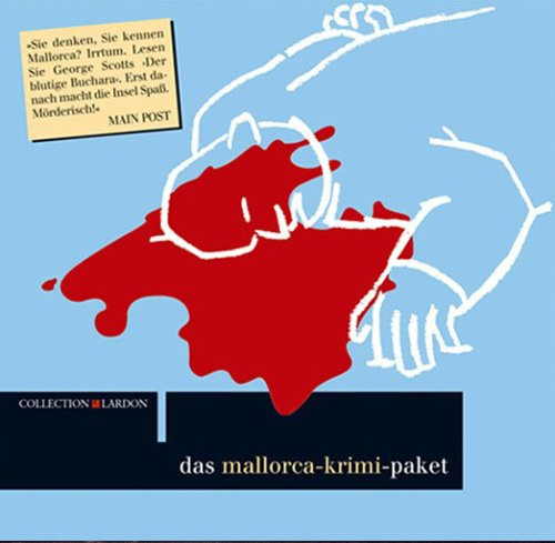 Das Mallorca-Krimi-Paket: Der blutige Buchara. Ein Will-Stock-Mallorca-Krimi
