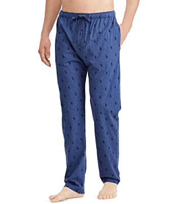 Classic Knit Lounge Pants At Amazon Men S Clothing Store