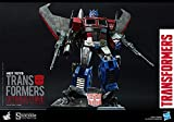 THE TRANSFORMERS GENERATION 1 Optimus Prime (Starscream Version)(Special Edition) by Hot Toys