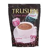 Truslen Coffee Plus Collagen Weight Control L-Carnitine Instant Powder 272g (17 Sachets)