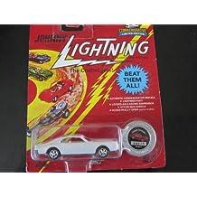Custom Toronado (white) Series 1 Johnny Lightning Commemorative Limited Edition
