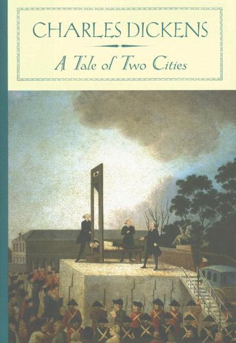 A Tale of Two Cities (Barnes & Noble Classics Series)