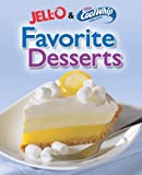 Jello Favorite Desserts, Publications International Staff, 1412727529