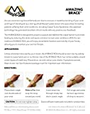 M BRACE RCA Carpal Tunnel Wrist Pain Relief
