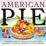 American Pie, Teresa Kennedy, 0894808087