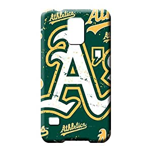 samsung galaxy s5 Highquality Unique Hot Fashion Design Cases Covers phone cover case oakland athletics mlb baseball