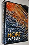img - for Book & CD of The Hope We Seek: Rich Shapiro With Marissa Nadler book / textbook / text book