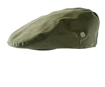 d37d4a2e5 Seeland Woodcock II flat cap Shaded olive: Amazon.co.uk: Sports ...