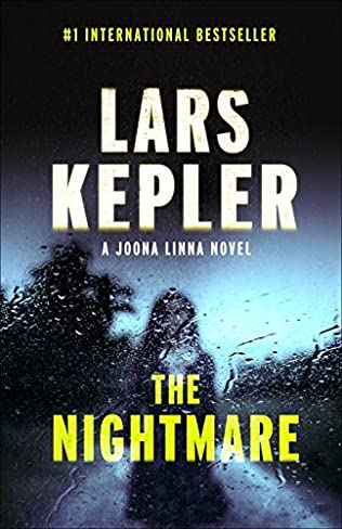 Book Cover Of The Nightmare