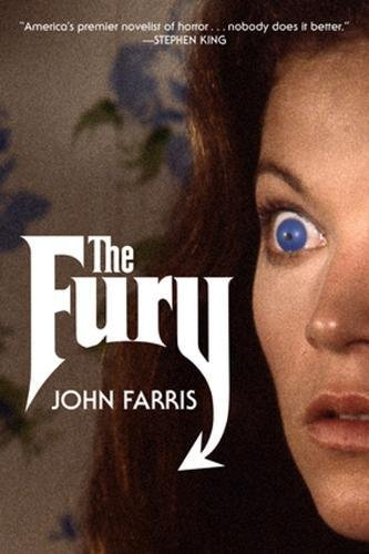 Download The Fury: A Novel (Rediscovered Classics) pdf