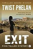 Exit (Finn Teller, Corporate Spy)