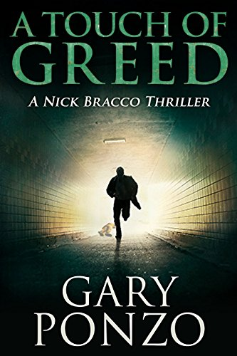 Bargain eBook - A Touch of Greed