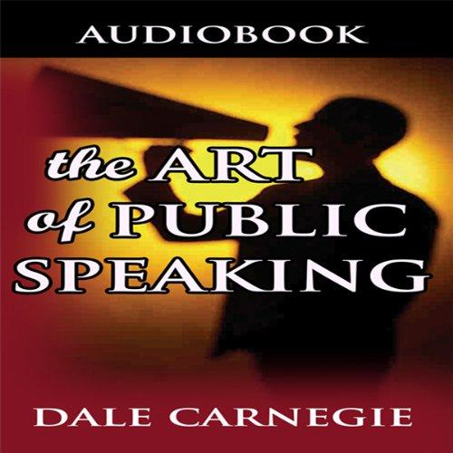 Bargain Audio Book - Art of Public Speaking