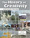 The History of Creativity Supplement, Pre-1500, Strong, Brent, 075752916X