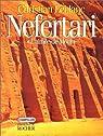 NEFERTARI, par Leblanc