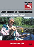 John Wilson - Artificial Lure Fishing [DVD]