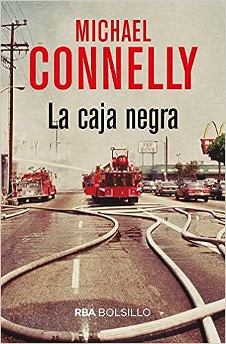 La Caja Negra por Michael Connelly