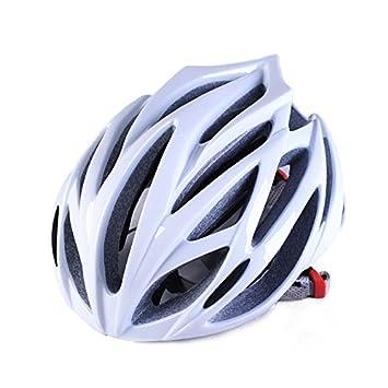 Una Pieza Cascos De Ciclismo, Casco De Bicicleta De Carretera,9