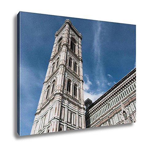Ashley Canvas, Cattedrale Di Santa Maria Del Fiore, Kitchen Bedroom Dining Living Room Art, 24x30, AG5404444 by Ashley Canvas