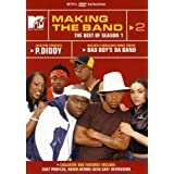 MTV - Making the Band 2 - The Best of Season 1 by Shaina Hart